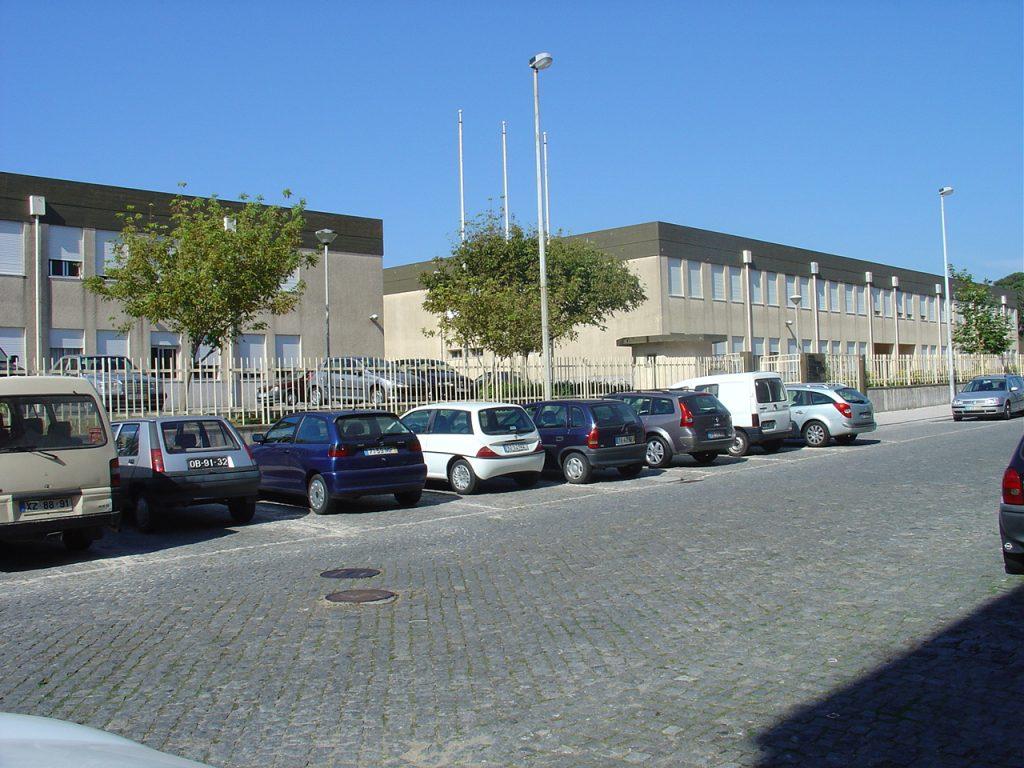Agrupamento de Escolas António Correia de Oliveira