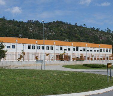 Escola Básica António Rodrigues Sampaio