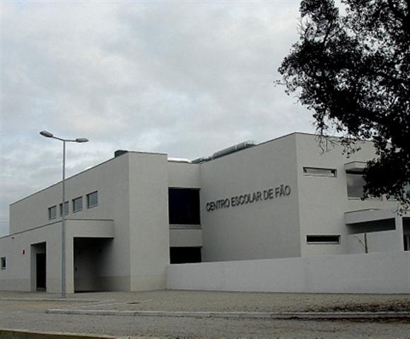 Centro Escolar de Fão
