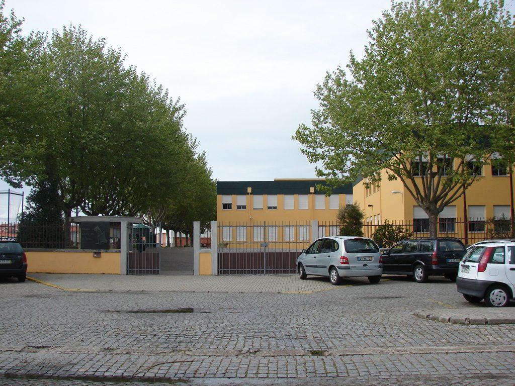 Escola Básica de Apúlia