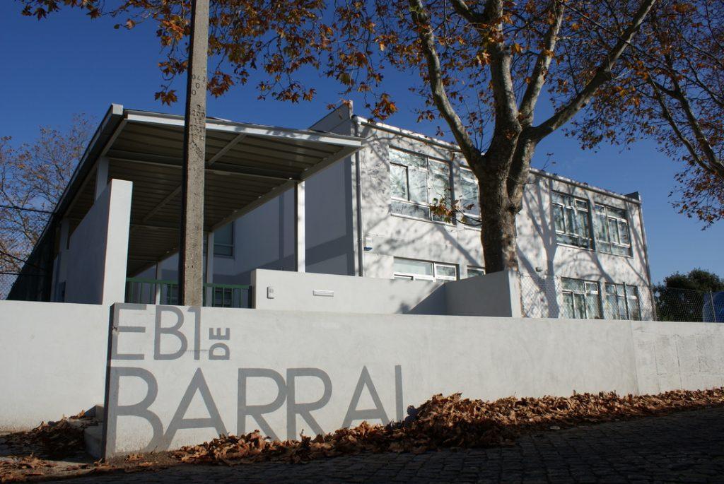 Escola Básica Barral