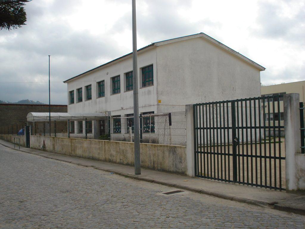 Escola Básica de Cepães