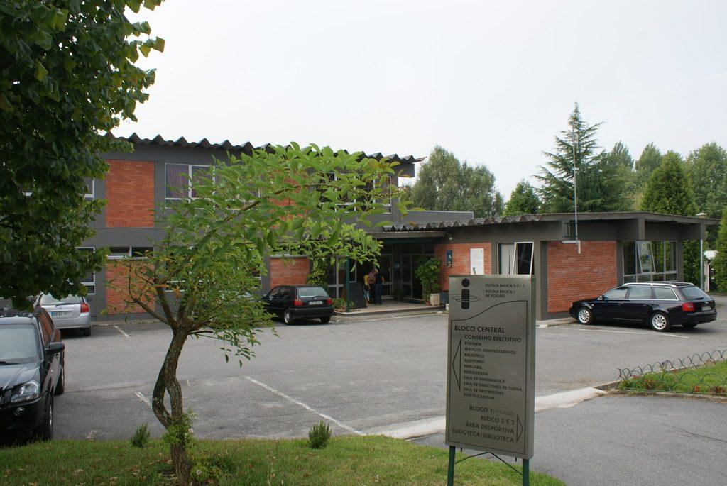 Escola Básica de Forjães