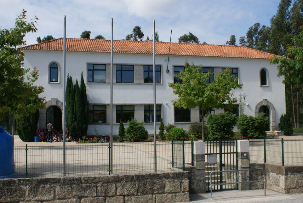 Escola Básica de Gemeses