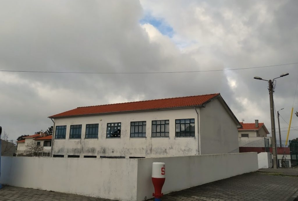 Escola Básica de Mar