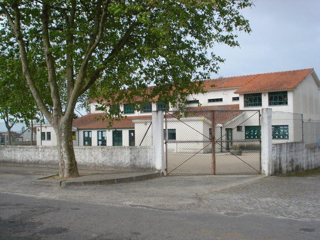 Escola Básica de Pinhote