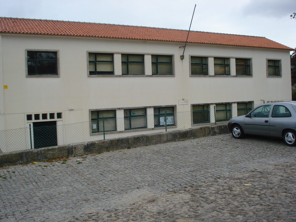 Escola Básica de Rio de Moinhos