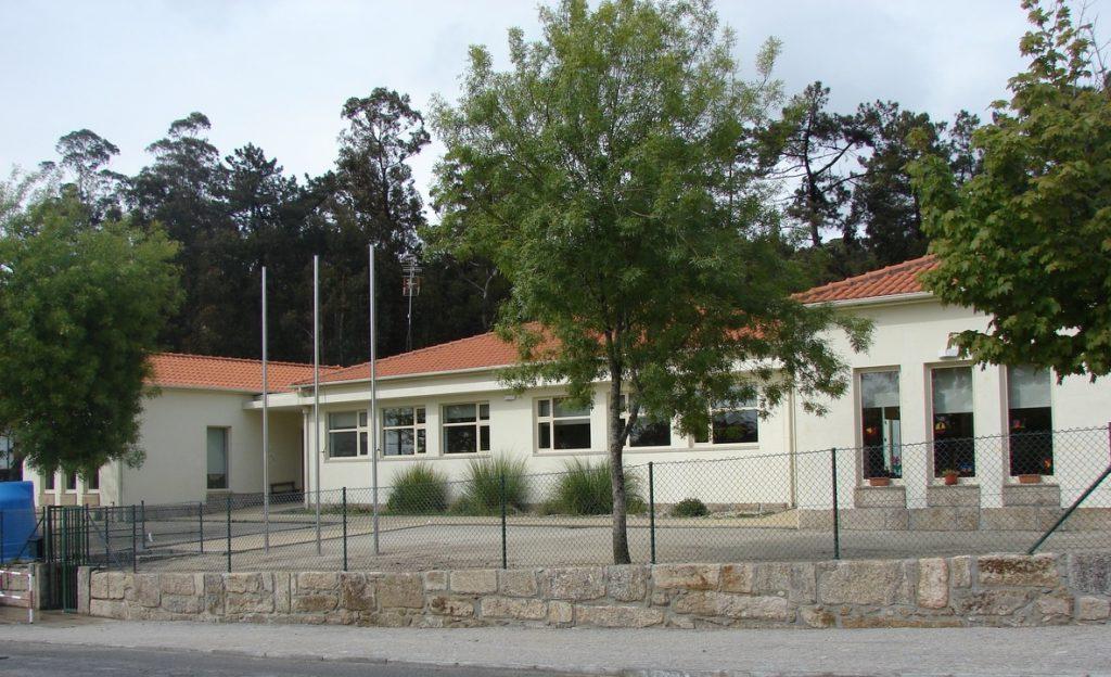 Escola Básica de Rio Tinto