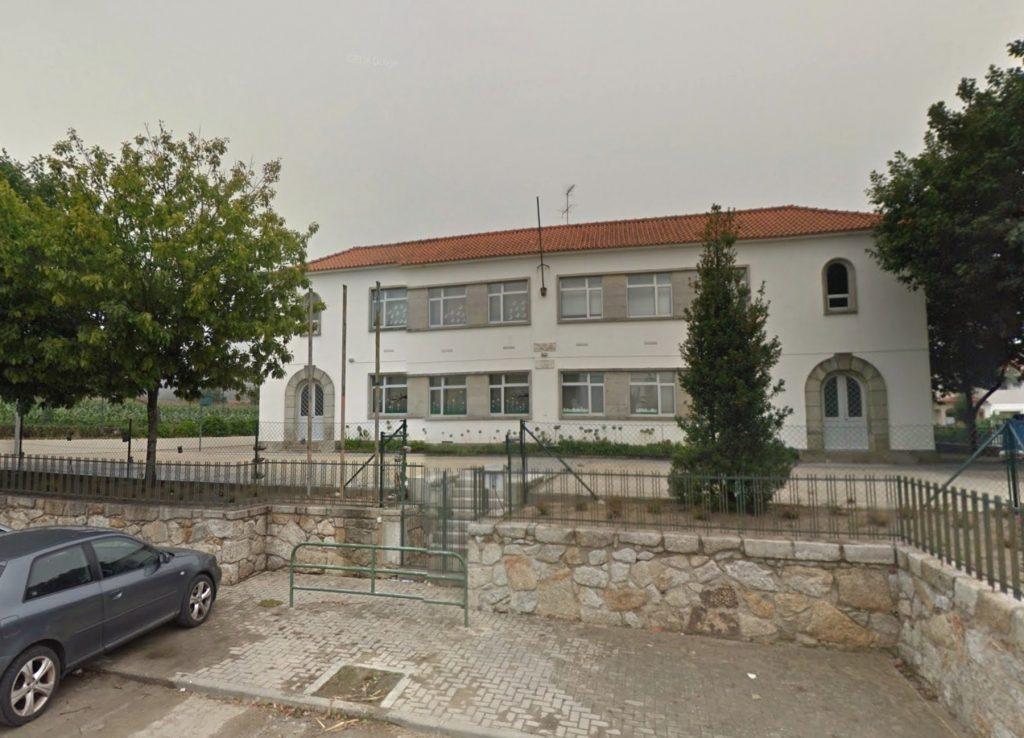 Escola Básica de Vila Chã