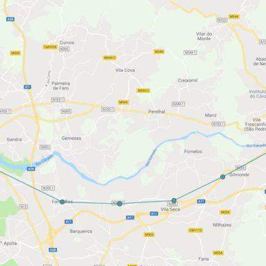 mapa-carreira-barcelos-esposende