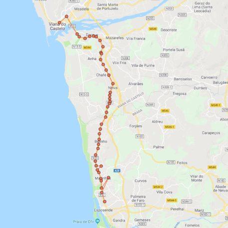 mapa-carreira-viana-esposende
