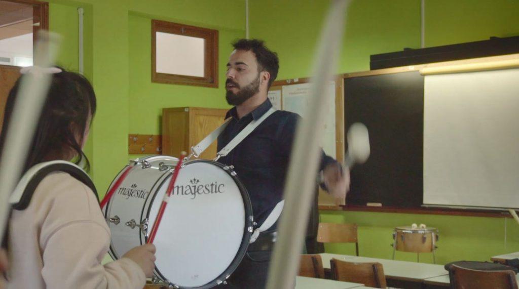 Percussão.2018