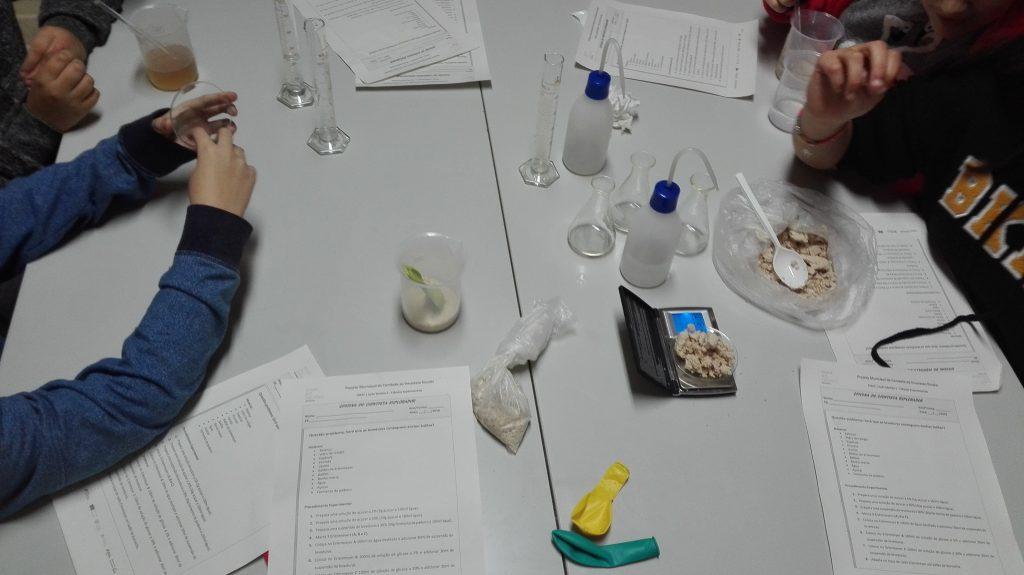 Ciências Experimentais.2018